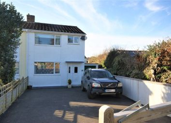 Thumbnail 3 bed property for sale in Pethybridge Drive, Bodmin