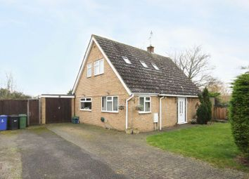 Thumbnail 4 bed bungalow for sale in Westminster Crescent, Brackley
