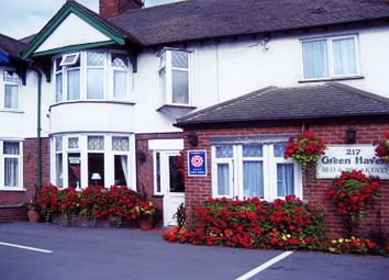 Thumbnail Hotel/guest house for sale in 217 Evesham Road, Stratford Upon Avon