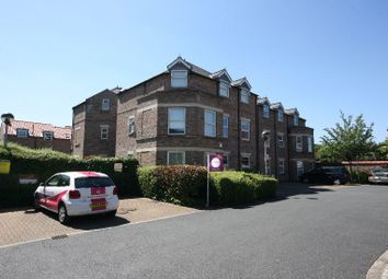 Thumbnail 2 bedroom flat to rent in West Grange Court, York