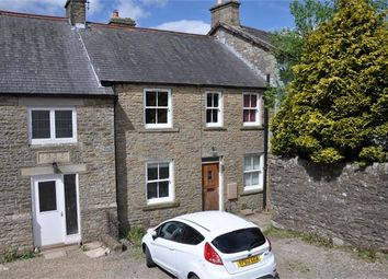 Thumbnail 4 bedroom terraced house for sale in Osborne House, Victoria Square, Alston