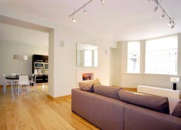 Thumbnail 2 bed flat to rent in Bedford Avenue, Westminster