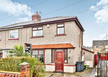 Thumbnail 3 bedroom semi-detached house for sale in Bath Street, Nelson, Lancashire