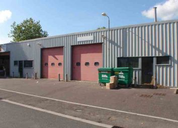 Thumbnail Light industrial to let in Dodnor Park, Newport