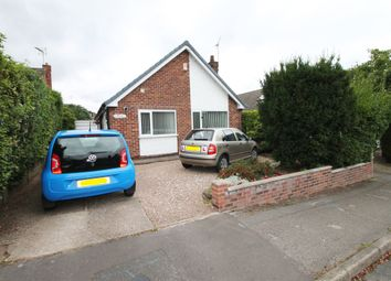 Thumbnail 3 bed detached house for sale in Ashford Drive, Ravenshead, Nottingham