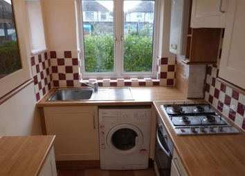 Thumbnail 2 bed flat to rent in Lansbury Road, Enfield