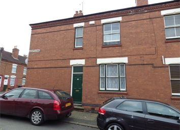 Thumbnail 4 bedroom end terrace house to rent in Augustus Road, Coventry, West Midlands
