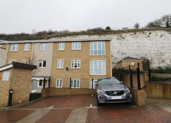 Thumbnail 2 bed flat for sale in Ward View, Chatham, Kent.