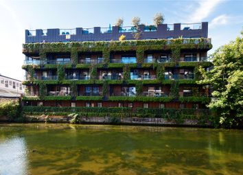 Thumbnail 2 bed flat for sale in Ronann Apartments, 26 Orsman Road, London
