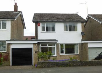 Thumbnail 3 bedroom detached house for sale in Tarnside Fold, Simmondley, Glossop