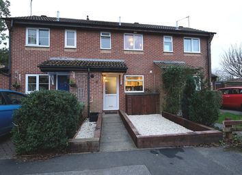 Thumbnail 2 bed terraced house for sale in Malcroft Mews, Marchwood