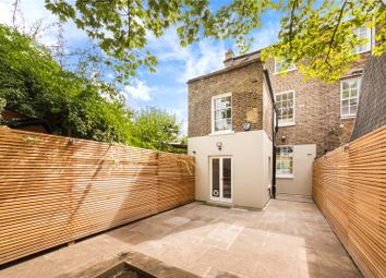 Thumbnail 4 bedroom semi-detached house to rent in Wilmot Place, Camden, London