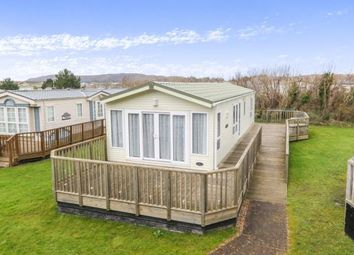 Thumbnail 2 bedroom bungalow for sale in The Mews, Conwy, North Wales