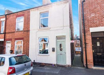 2 bed end terrace house for sale in Bentinck Street, Hucknall, Nottingham NG15