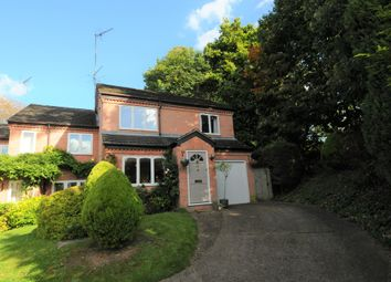 Thumbnail 4 bed semi-detached house to rent in Gravett Close, Henley-On-Thames