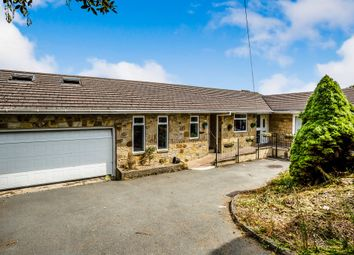Thumbnail 5 bed detached house for sale in Cowcliffe Hill Road, Fixby, Huddersfield