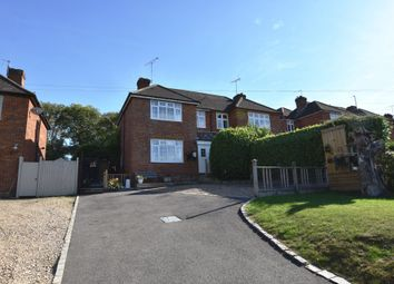 Thumbnail 3 bed semi-detached house for sale in Whielden Lane, Winchmore Hill, Amersham