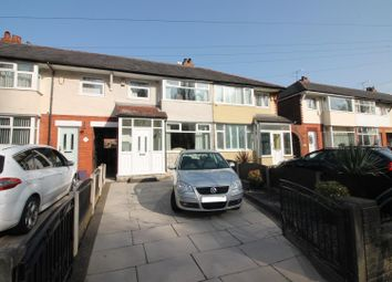 Thumbnail 3 bed semi-detached house for sale in Broadway, Urmston, Manchester