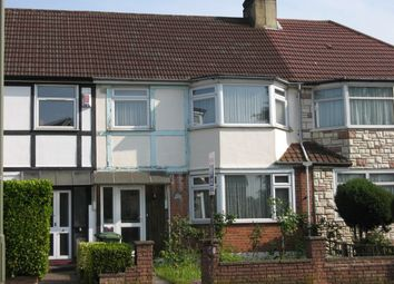 Thumbnail 3 bed property to rent in Somerton Road, Cricklewood