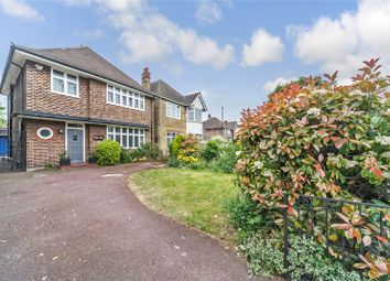Thumbnail 3 bed detached house for sale in Bromley Road, Catford