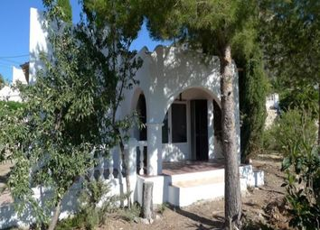 Thumbnail 2 bed villa for sale in Calpe, Alicante, Costa Blanca. Spain