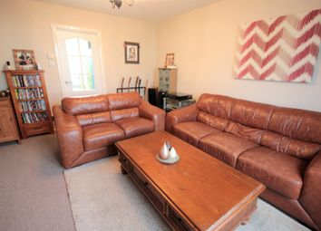 Thumbnail 3 bed terraced house for sale in Mosside Court, Westhill