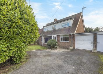 Thumbnail 3 bed detached house for sale in Church Road, North Mundham