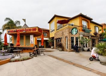 Thumbnail 3 bed town house for sale in 366 Forward Street C, La Jolla, Ca, 92037