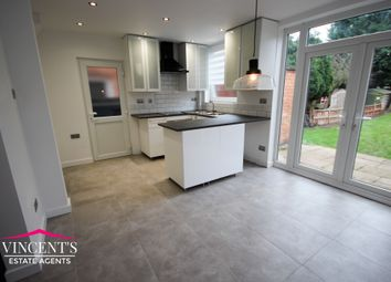 Thumbnail 3 bedroom semi-detached house for sale in Monica Road, Braunstone Town, Leicester