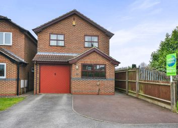 Thumbnail 3 bedroom detached house for sale in Forest Gardens, Forest Road, Kirkby-In-Ashfield