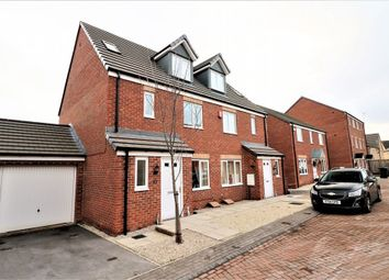Thumbnail 4 bedroom semi-detached house for sale in Haw Royd, Barnsley, South Yorkshire