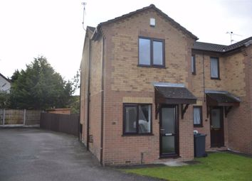 2 bed town house for sale in Ashton Close, Swanwick, Alfreton DE55