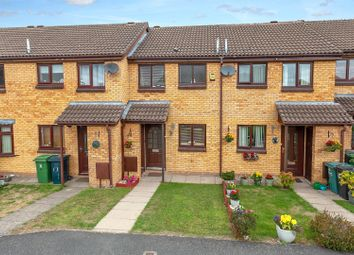 Thumbnail 2 bed terraced house for sale in Mallard Close, Shrewsbury