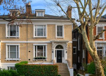 Springfield Road, St. John's Wood, London NW8. 4 bed semi-detached house for sale