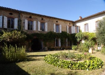 Thumbnail 8 bed property for sale in Midi-Pyrénées, Haute-Garonne, Villefranche De Lauragais