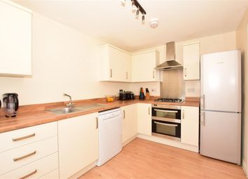 Thumbnail 3 bed end terrace house for sale in Locks Yard, Headcorn, Kent