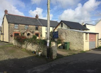 Thumbnail 4 bed cottage for sale in West Down, Ilfracombe