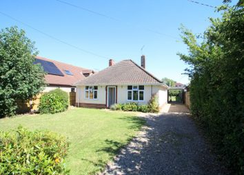 Thumbnail 3 bed bungalow to rent in Bell Lane, Kesgrave, Ipswich