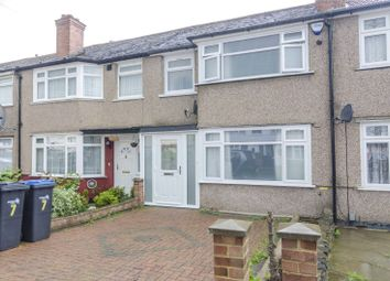 Thumbnail 3 bed terraced house for sale in Coran Close, London
