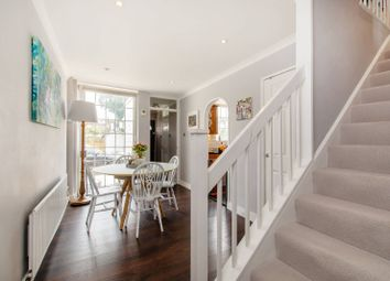 Thumbnail 3 bed property to rent in Lammermoor Road, Balham