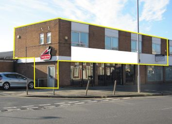 Thumbnail Commercial property to let in St Nicholas Street, Unit 1 First Floor, Carlisle