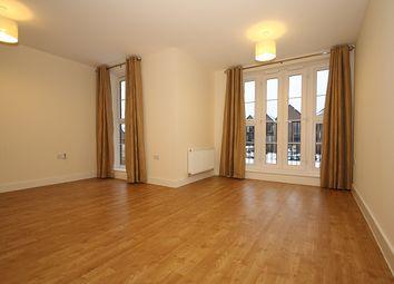 Thumbnail 2 bedroom flat to rent in Gresham Park Road, Old Woking, Woking