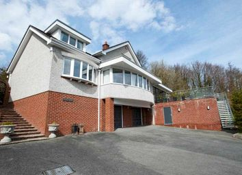 Thumbnail 4 bed detached house for sale in Copar Bryn, 12 Glyn Garth Mews, Glyn Garth