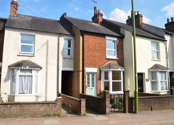 Thumbnail 3 bed property to rent in Grove Road, Hitchin