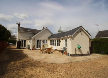 Thumbnail 3 bedroom terraced house for sale in Hill Pound, Swanmore