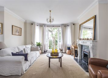 Thumbnail 2 bedroom flat for sale in Holly Lodge, 90 Wimbledon Hill Road, London