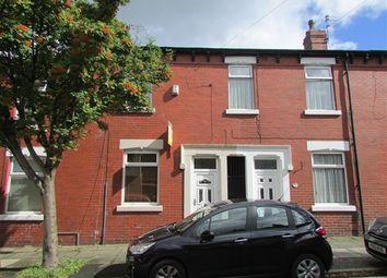 Thumbnail 2 bedroom property for sale in Stocks Road, Preston