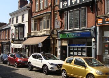 Thumbnail Restaurant/cafe for sale in Glumangate, Chesterfield