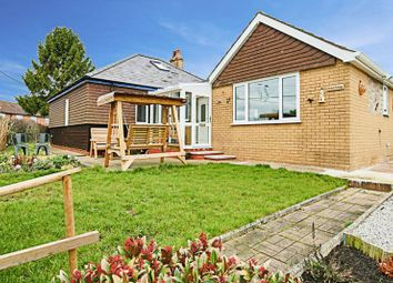 Thumbnail 3 bed detached bungalow for sale in Cox Bank, Crewe