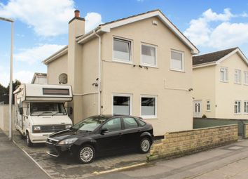 Thumbnail 3 bed detached house for sale in Chestnut Avenue, Weston-Super-Mare